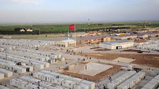 Türkiye 4 milyon sığınmacıya ev sahipliği yapıyor
