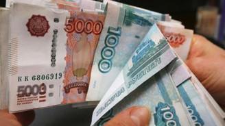 Rus rublesinde ABD-Çin ticaret savaşı endişesi