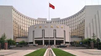 Çin MB, zorunlu karşılıkların indirilmesini istiyor