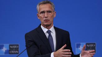 Stoltenberg: NATO'yu bir arada tutan bağlar zorlanıyor