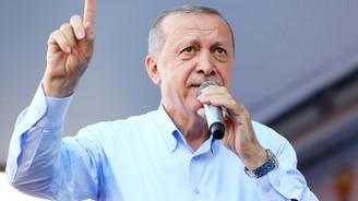 Erdoğan'dan Akşener'e şehir hastaneleri tepkisi