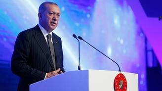 Erdoğan'dan 'kur' tepkisi