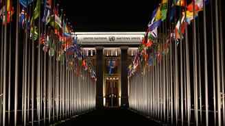ABD 'BM İnsan Hakları Konseyi'nden ayrıldı