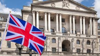 İngiltere Merkez Bankası faizlere dokunmadı
