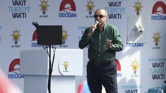 Erdoğan: Kandil'de PKK'nın 35 önemli ismini bitirdik