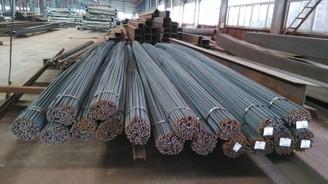 Beton çelik çubuklarına ithalat denetimi