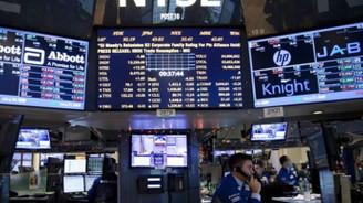 Dış piyasalarda satış baskısı sürüyor