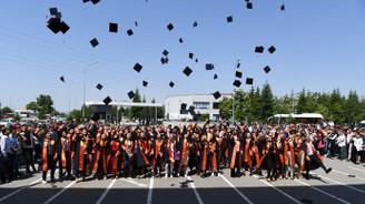 Kayseri OSB Teknik Koleji, öğrenci sayısını artırmayı hedefliyor