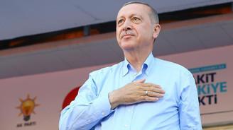 Erdoğan'dan İnce'ye 'köprü ücreti' cevabı