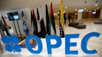 OPEC,  1 milyon varil konusunda anlaştı