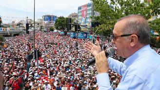 Erdoğan'dan Sincar'a operasyon sinyali