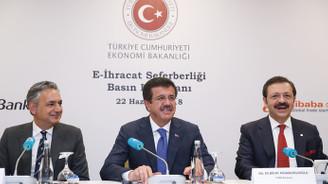 Zeybekci: E-İhracat seferberliğinde hedef 100 bin