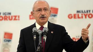 Kılıçdaroğlu: Çiftçinin durumu parlak değil