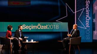 Erdoğan: Seçimin asla kazası olmaz
