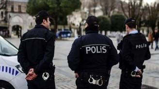 İstanbul'da yarın 38 bin polis görev yapacak
