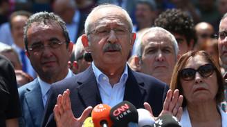 Kılıçdaroğlu: Lütfen devlet memuru olduğunuzu unutmayın