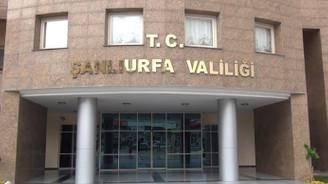Şanlıurfa Valiliği Suruç'taki iddiaları yalanladı