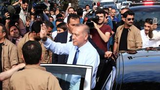 Erdoğan: Bir şey söylemek için erken