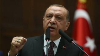 Cumhurbaşkanı Erdoğan'dan seçim açıklaması