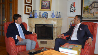 KRV'deki Türk yatırımcıların sayısı Çin'i geçti'