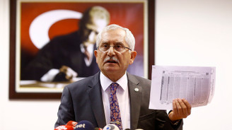 YSK: Erdoğan salt çoğunluğu sağladı