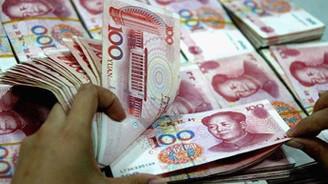 Çin bazı bankaların zorunlu karşılık oranlarını indirdi