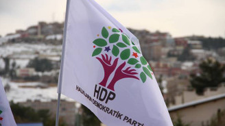 HDP'nin birinci olduğu 12 ilde oyu düştü