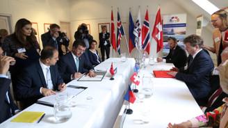 Türkiye ile EFTA, Serbest Ticaret Anlaşmasını güncelledi