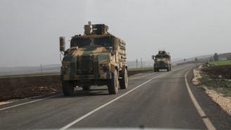 Bitlis'te terör saldırısı: 1 asker şehit
