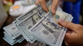 Dolarda dalgalanma sürüyor