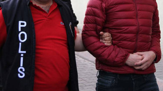 151 kişi için FETÖ'den gözaltı