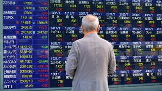 Küresel piyasalar satış baskısı altında