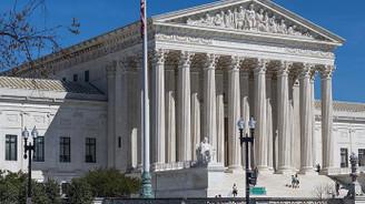 ABD Yüksek Mahkemesinden seyahat yasağına onay