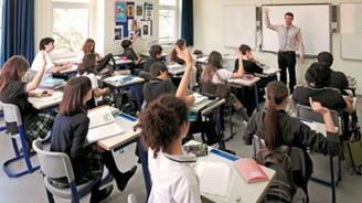 Sınavla öğrenci alan özel liselerin kayıt takvimi belli oldu