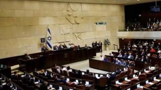 İsrail'de Türkiye ile kriz yaratan yasa tasarısı geri çekildi