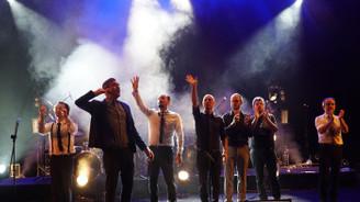 'Electro Deluxe' caz severleri Bursa'da buluşturdu