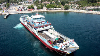 Eskihisar-Yalova feribot ücretlerinde yüzde 10'a varan indirim
