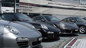 Doğuş, İsviçre'deki Porsche'yi satıyor