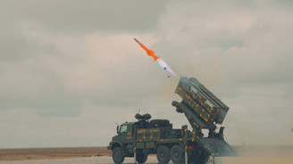 Türkiye hava savunmasını güçlendiriyor