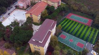 Spor Toto'dan okullara spor alanları