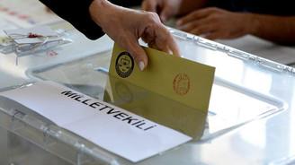 Bütün partilerin temsili, 8 ilde sağlandı