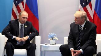 Trump ve Putin'in görüşeceği tarih belli oldu