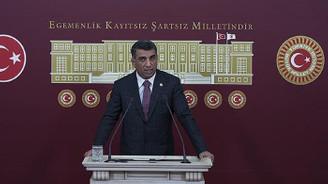 CHP'de Gürsel Erol ihraç talebiyle disipline sevk edildi