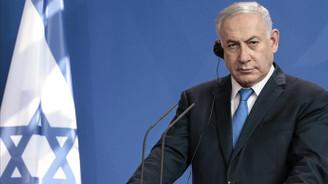 Netanyahu: İran, varlığımıza yönelik en büyük tehdittir