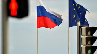 AB, Rusya'ya yaptırımları 6 ay daha uzatıyor