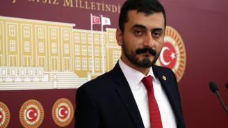 Eski CHP'li vekil Eren Erdem tutuklandı