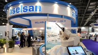 ASELSAN'dan 30 milyon dolarlık sözleşme