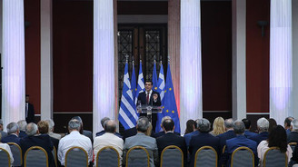 IMF'den Yunanistan'a uyarı