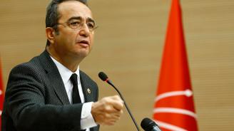 CHP'den Erdem'in tutuklanmasına tepki