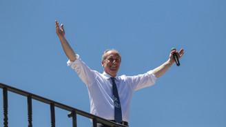 İnce: Biz Türkiye'ye demokrasi getireceğiz